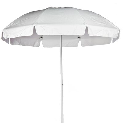 7.5' Fiberglass Beach Umbrella
