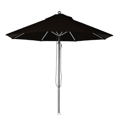 Frankford Umbrellas 9' Aluminum Market Umbrella