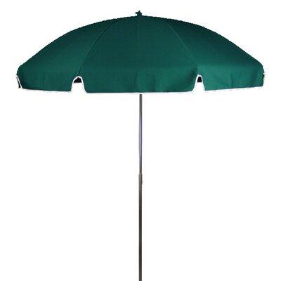 Frankford Umbrellas 7.5' Steel Marine Patio Umbrella