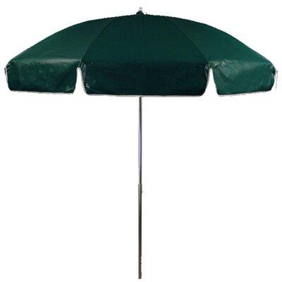 Frankford Umbrellas 7.5' Steel Heavy Patio Umbrella
