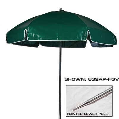 Frankford Umbrellas 6.5' Beach Umbrella