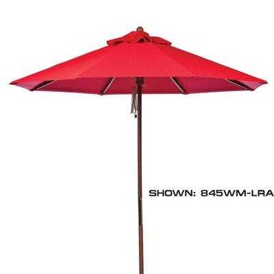 Frankford Umbrellas 7.5' Marketplace Umbrella