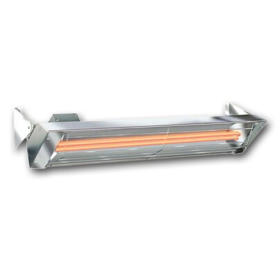 Infratech WD5024 Electric Quartz Patio Heater