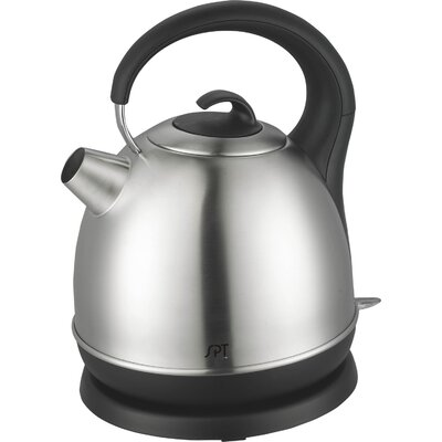 SPT 1.8-qt. Electric Tea Kettle