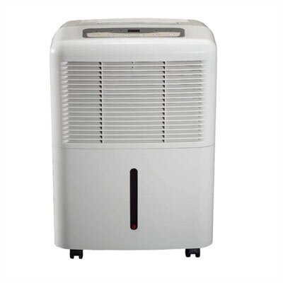 SPT Energy Star Dehumidifier