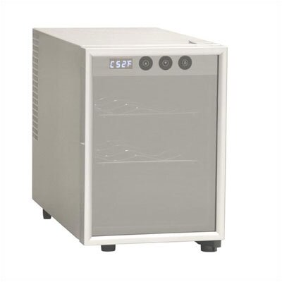 SPT 6-Bottle Wine Cooler