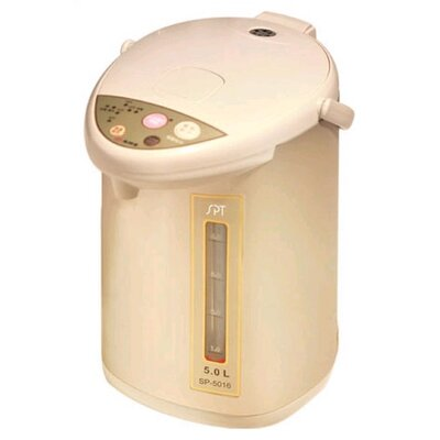 SPT Hot Water Pot with Multi-Temp Function