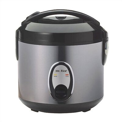 Sunpentown Mr. Rice 4-Cup Rice Cooker