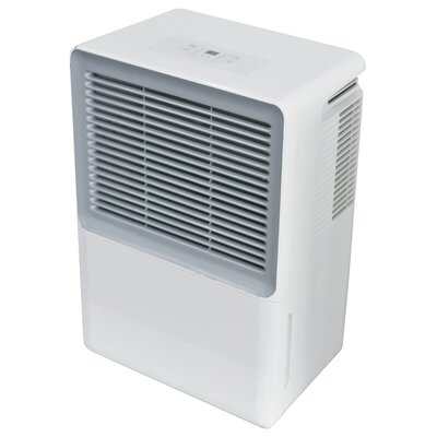 40 Pint Dehumidifier