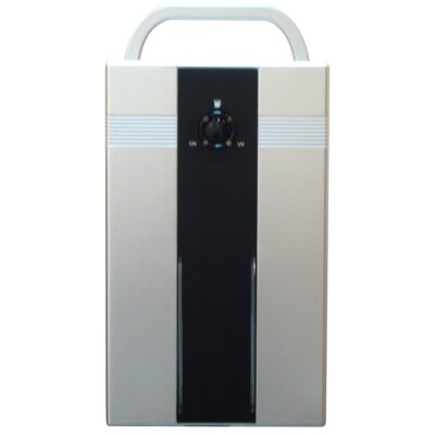 SPT Mini Dehumidifier w/ UV light & TiO2 350ml