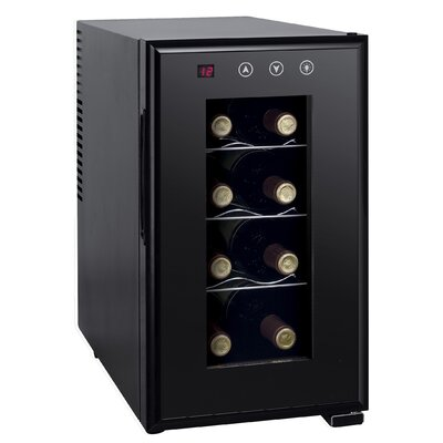Thermo Electric Slim Wine Cooler