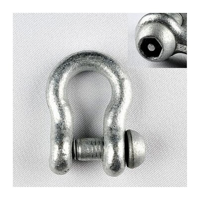 Action Play Systems Clevis Connector