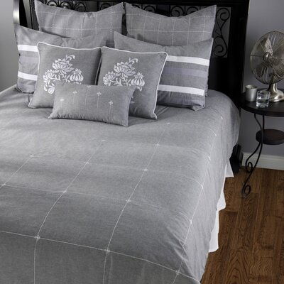 Rizzy Home Paris Duvet Set