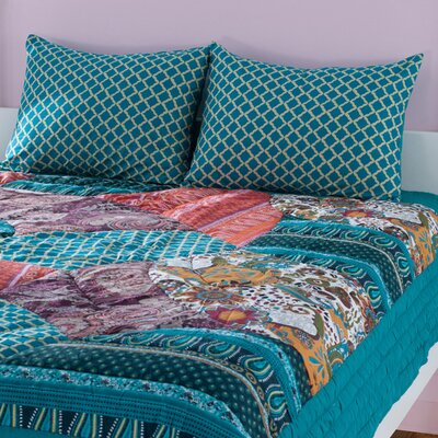 3 Piece Cameron Quilt Set