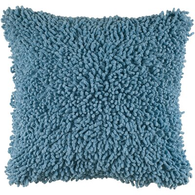 Shag Decorative Pillow