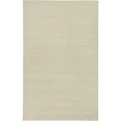 Rizzy Home Country White Rug