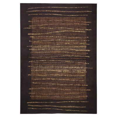 Rizzy Home Bellevue Brown Rug