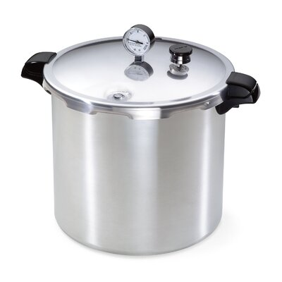 Presto Pressure Cooker and Canner