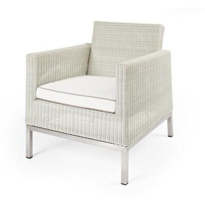 Smith Barnett Stockholm Deluxe Lounge Armchair