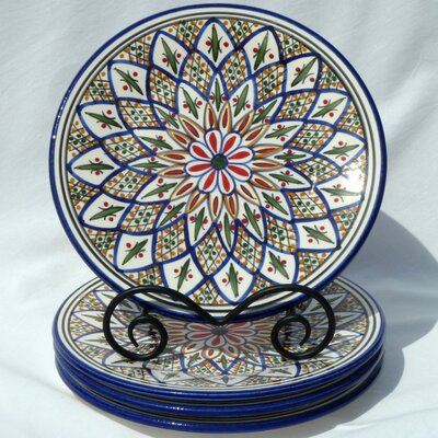 Le Souk Ceramique Tabarka Design Dinnerware Collection