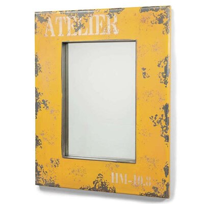 Moe's Home Collection Loft Mirror
