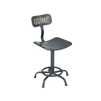 Moe's Home Collection School Chair