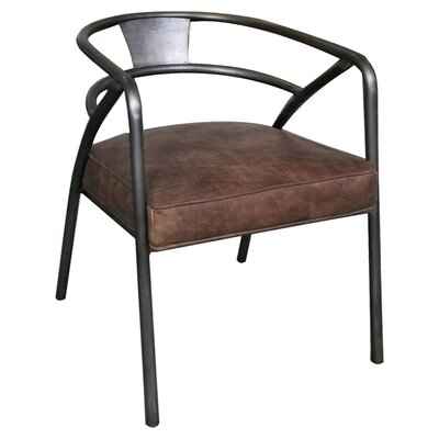 Moe's Home Collection Strathaven Arm Chair