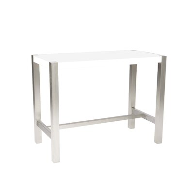 Moe's Home Collection Riva Pub Table
