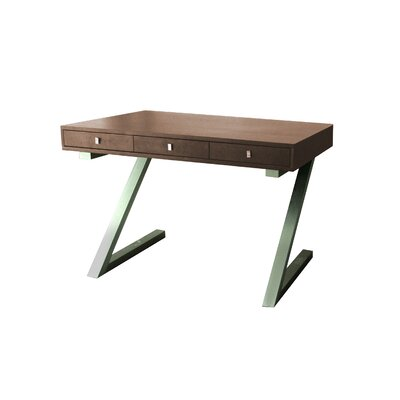 Moe's Home Collection Zorro Writing Desk