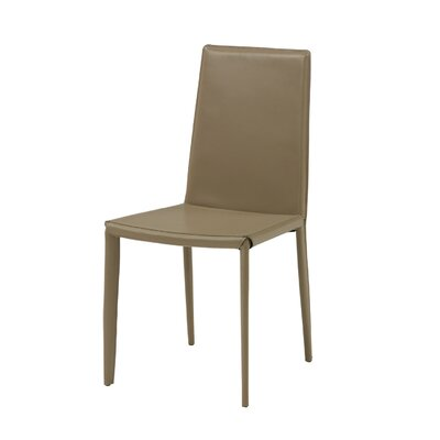 Moe's Home Collection Veloce Parsons Chair (Set of 2)