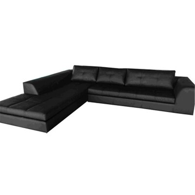 Moe's Home Collection Sulla Sectional