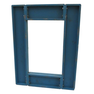 Moe's Home Collection Padang Distressed Mirror