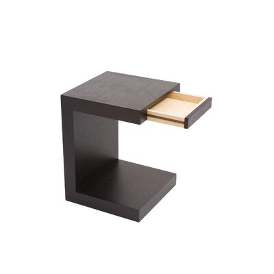 Moe's Home Collection Zio End Table