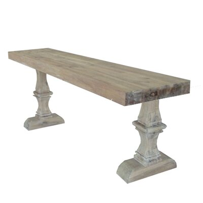 Moe's Home Collection Lincoln Console Table