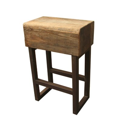 Moe's Home Collection Orso Bar Stool