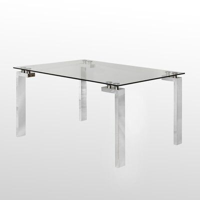Moe's Home Collection Euston Dining Table