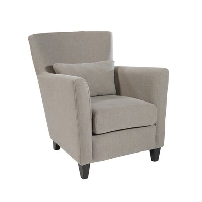 Moe's Home Collection Calvo Club Chair