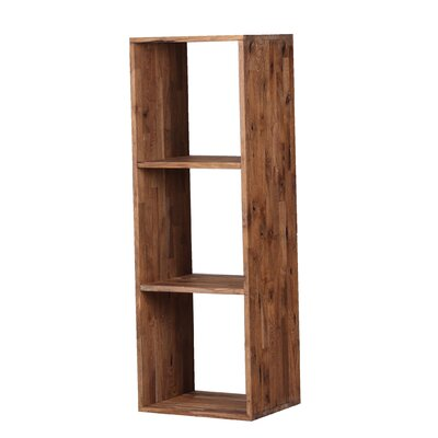 "Moe's Home Collection Mountain Teak 48.8"" Bookcase"