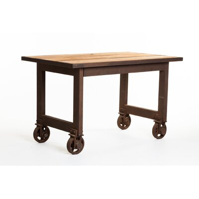 Moe's Home Collection Fiumicino Counter Height Dining Table