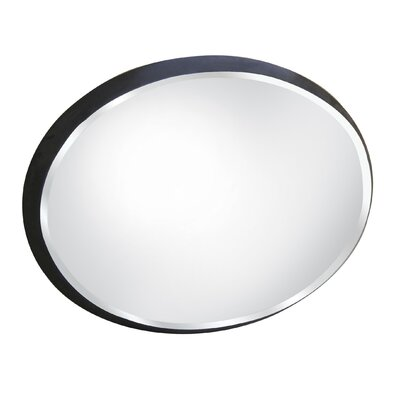 Moe's Home Collection Chi Oval Mirror
