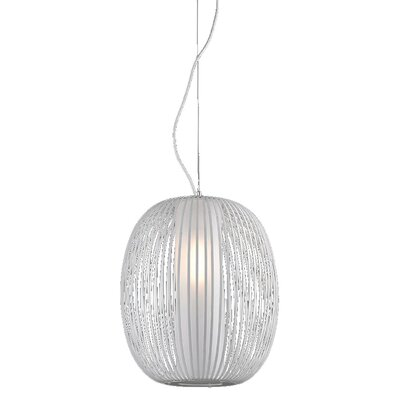 Whisk 1 Light Pendant