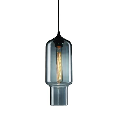Moe's Home Collection Nightsky 1 Light Pendant