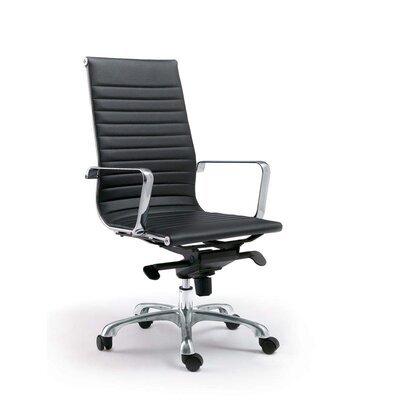 Moe's Home Collection Omega High-Back Office Chair