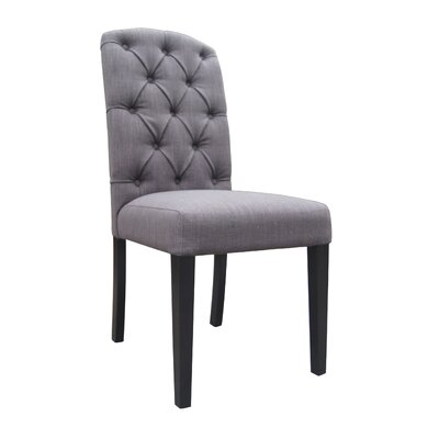 Moe's Home Collection Ascot Side Chair