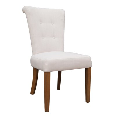 Moe's Home Collection Loro Side Chair