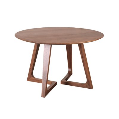 Moe's Home Collection Godenza Dining Table