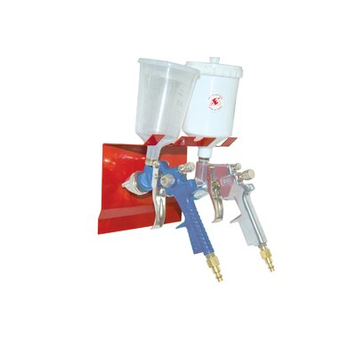 A&E Portbl Magnetic Spray Gun Stand