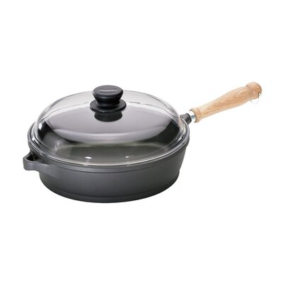 Berndes Tradition Saute Pan with Lid