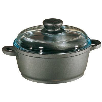 Tradition 4 1/4-Qt. Round Dutch Oven