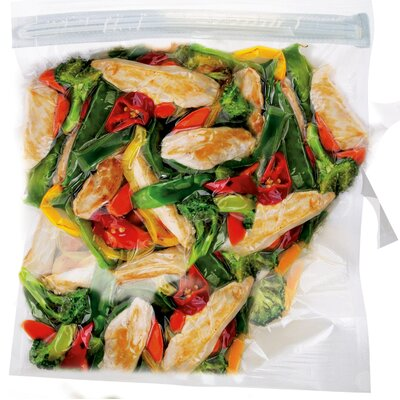 Foodsaver 1 Gallon Freezer Bag (Set of 13)